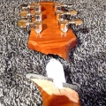 Headstock break 2 Guitarlodge