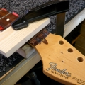 truss-rod-clamping-gluing-www-guitarlodge-co_-uk_