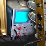 amplifier servicing