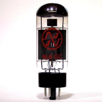JJ 6L6GC valve
