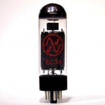 JJ EL34 valve