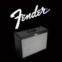 Fender Hotrod Deluxe valve kit