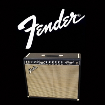 Fender Vibroverb valve kit