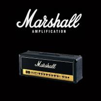 Marshall JCM2000 DSL100 valve kit