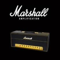 Marshall JTM45 2245 THW Handwired valve set
