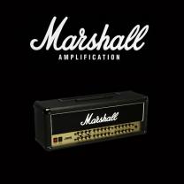 Marshall JVM410 valve kit