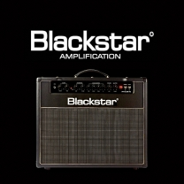 Blackstar Club 40 valve kit