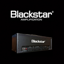 Blackstar HT Stage 100 valve kit