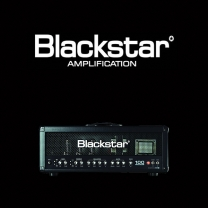 Blackstar Series One 100 head valve kit