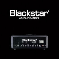 Blackstar Series One 50 Head valve kit