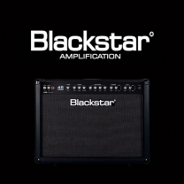 Blackstar Series one 45 valve kit