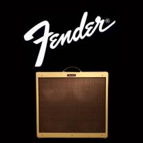 Fender Blues Deville valve kit