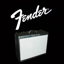 Fender Hot Rod Deville valve kit