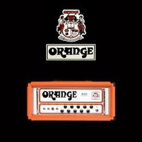 Orange AD30 valve set