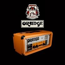 Orange OR50 Head valve set
