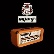 Orange Rocker 30 valve set