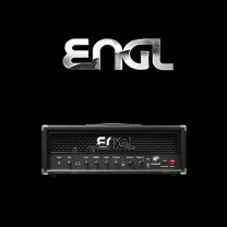 Engl Fireball E625 head valve set