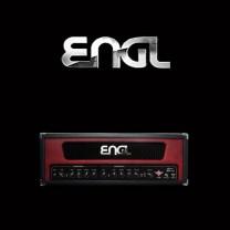 Engl Retro Tube 50 E762 head & E768 combo valve set