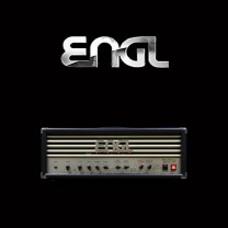 Engl Ritchie Blackmore Signature E650 head valve set