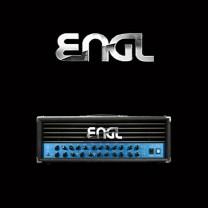Engl Steve Morse Signature E656 head valve set