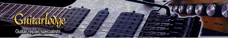 Guitarlodge