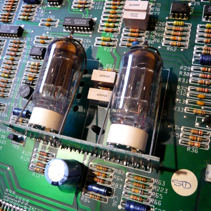 Marshall JMP1 repair/service: