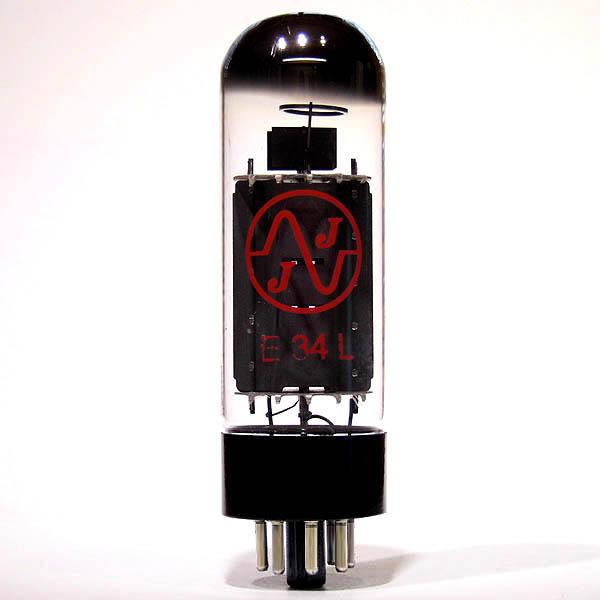 JJ E34L valve