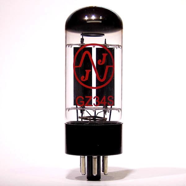 JJ GZ34S valve rectifier