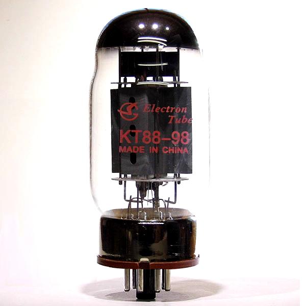 Shuguang KT88-98 valve