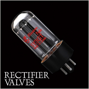 Rectifier amplifier valves