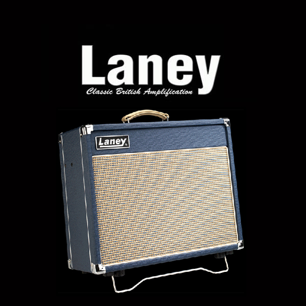 Laney L20T valve kit