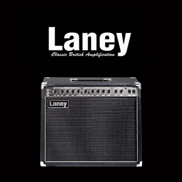 Laney LC30 valve kit