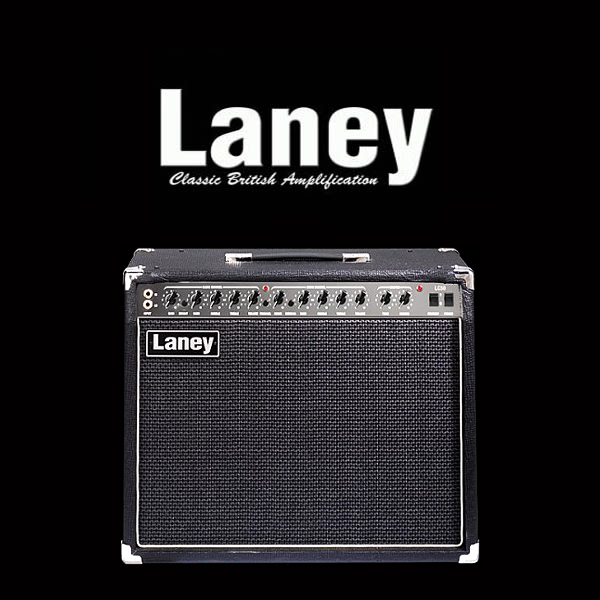 Laney LC50 valve kit