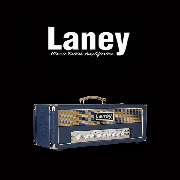 Laney Lionheart LH50H valve kit