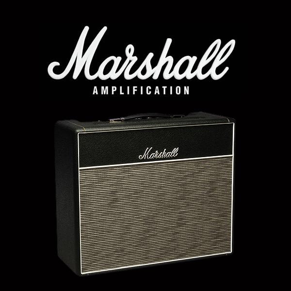 Marshall 1958X valve kit