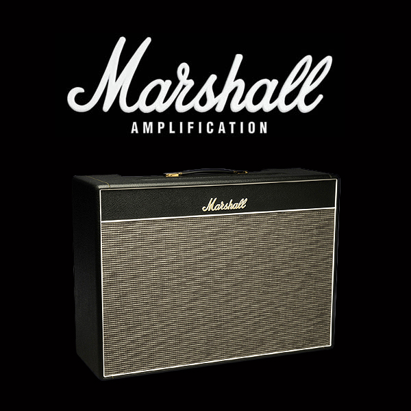 Marshall 1962 Bluesbreaker Handwired valve set