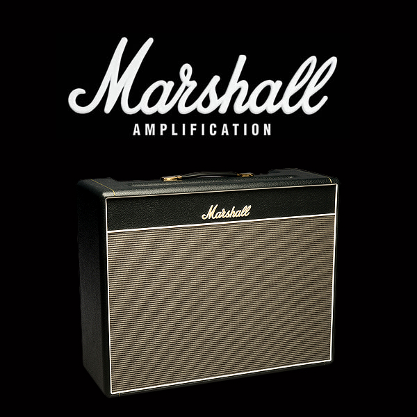 Marshall 1962 Bluesbreaker valve kit