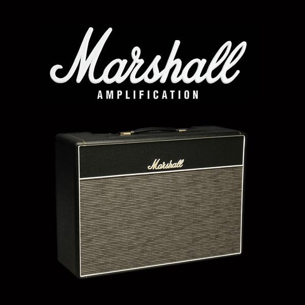 Marshall 1973X valve kit