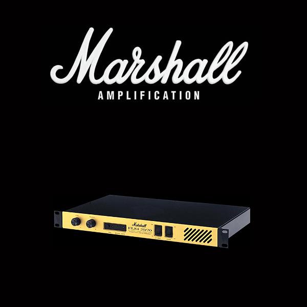 Marshall EL84 20 20 valve kit