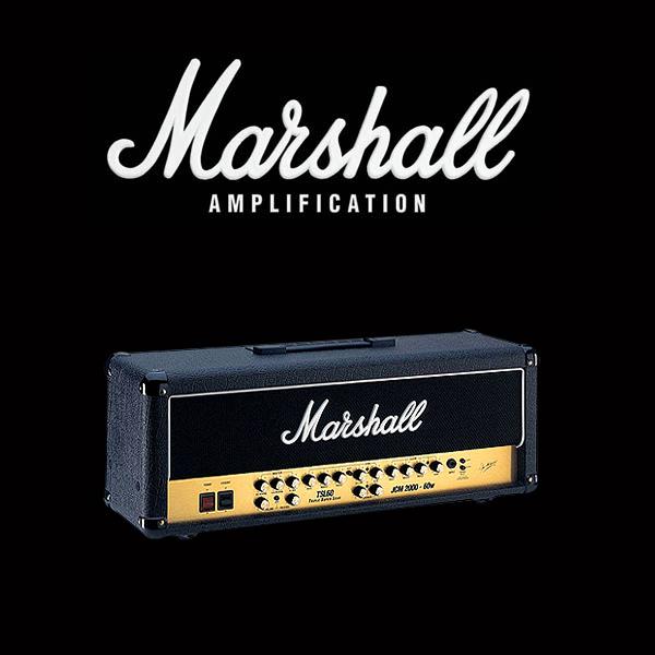 Marshall JCM2000 TSL60H 601 602 valve kit