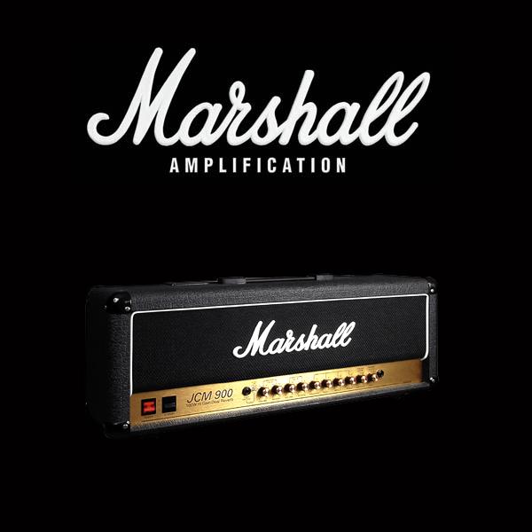 Marshall JCM900 4100 valve kit