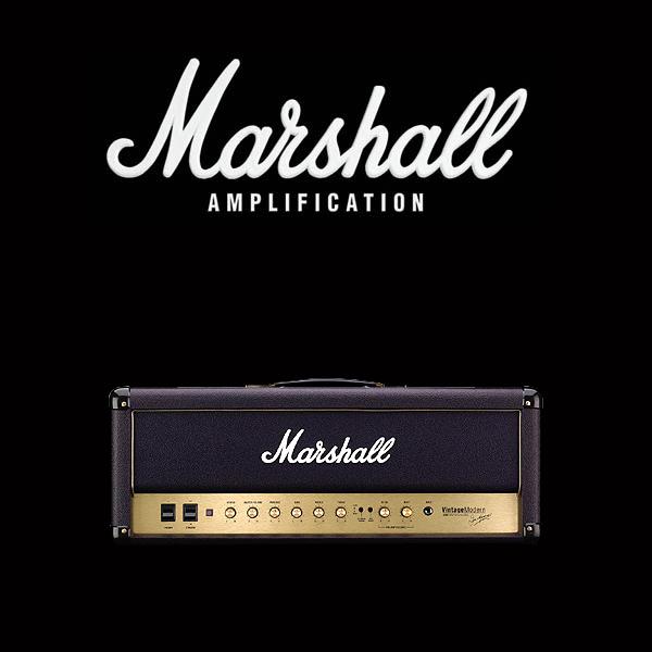 Marshall Vintage Modern 2466 valve set