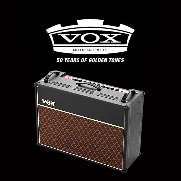 Vox AC30 C1 C2 valve kit