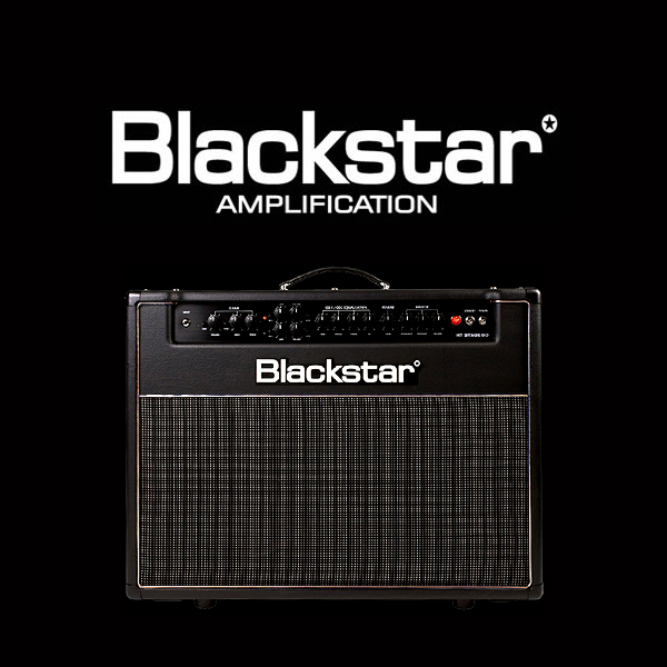 Blackstar HT Soloist 60 valve kit