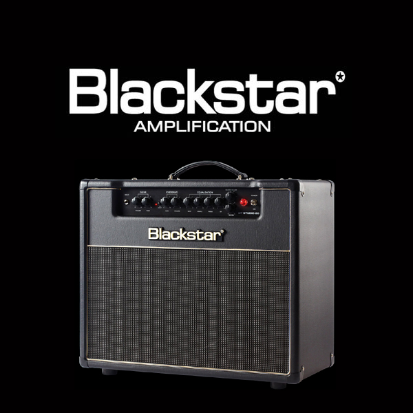 Blackstar HT Studio 20 valve kit