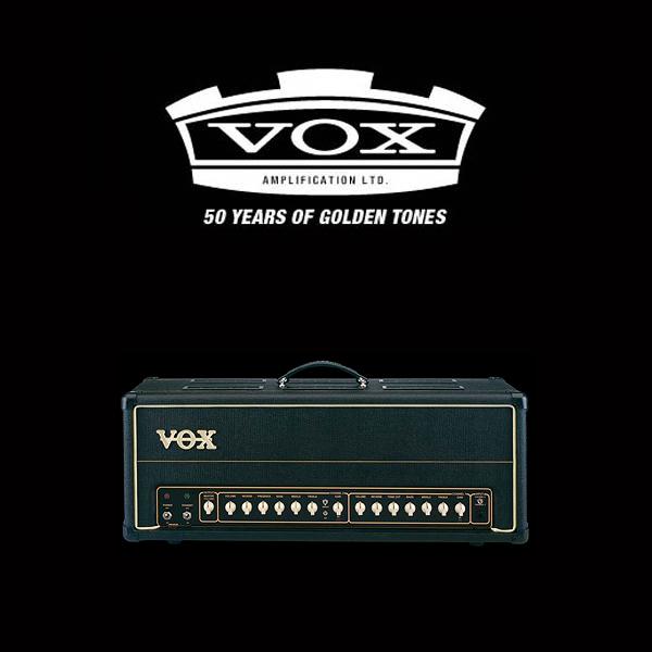 Vox AC100 CPH valve kit