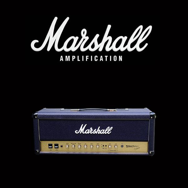 Marshall Vintage Modern 2266 valve set