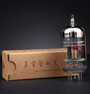 amplifier valve Shuguang AU7 preamp