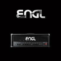 Engl Fireball 100 E635 head valve set