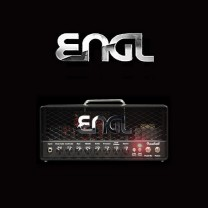 Engl Ironball E606 head valve set
